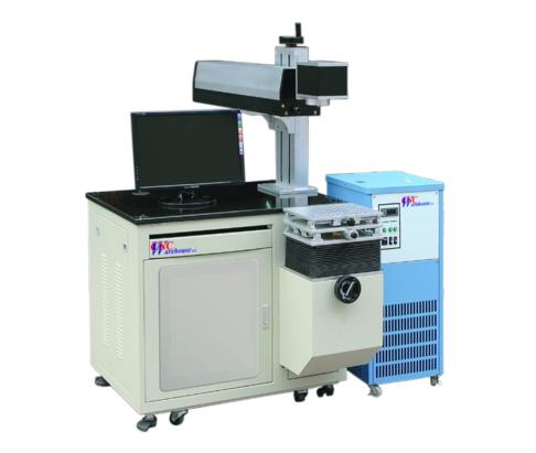 CO/2 Marking Laser-Non Metal