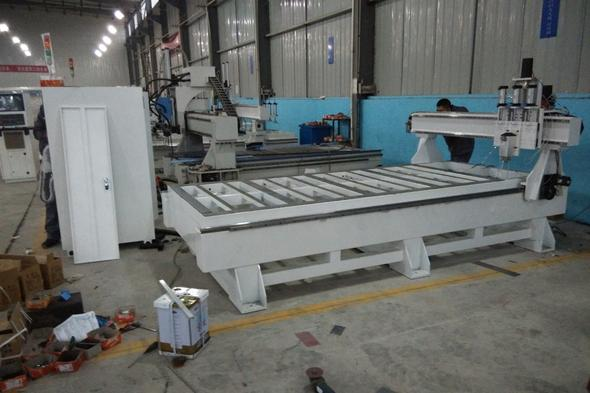 CNC Routers Mills