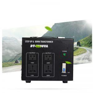 DT5000VA Transformer Power Converter