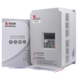 Inverters-Variable Speed Drives