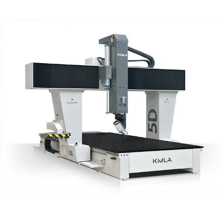 Kimla 5 Axis Router