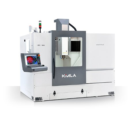 Kimla CNC Mill